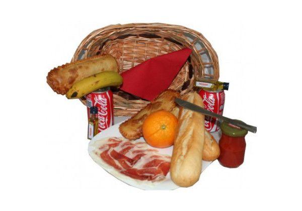 Desayuno iberico a domicilio