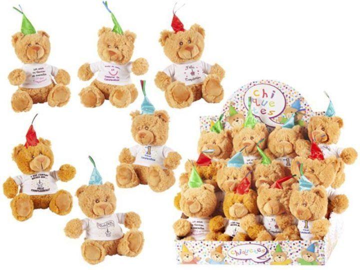 Osos de Cumpleaños