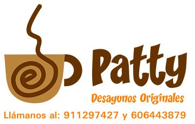 Desayunos a domicilio Patty