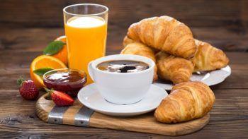 Desayunos a Domicilio – Regalo Original