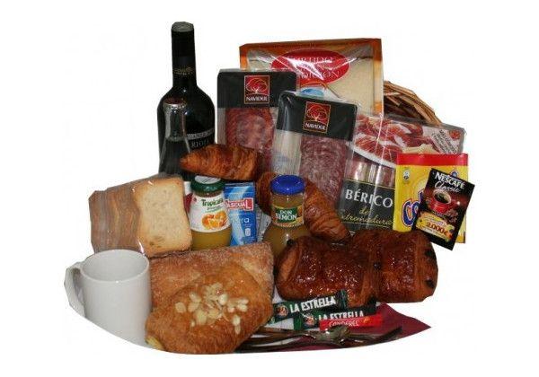 Desayunos Saludables a domicilio - Patty Iberico